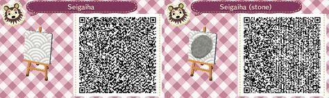 Qr Animal Crossing Animal Crossing Qr Acnl Paths