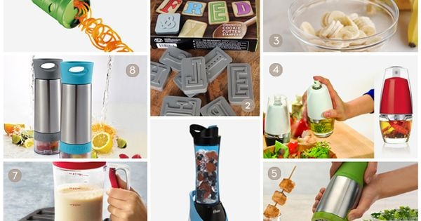 8 top kitchen gadgets to make life easier everyday dishes diy kitchen gadgets gadget and - Four gadgets that make cooking easier and pleasant ...