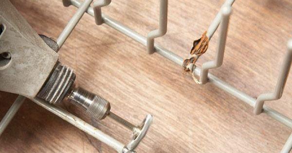 Dishwasher Repair How To Fix Dishwasher Racks In 2 Simple Steps Dishwasher Repair Dishwasher Racks Appliance Repair