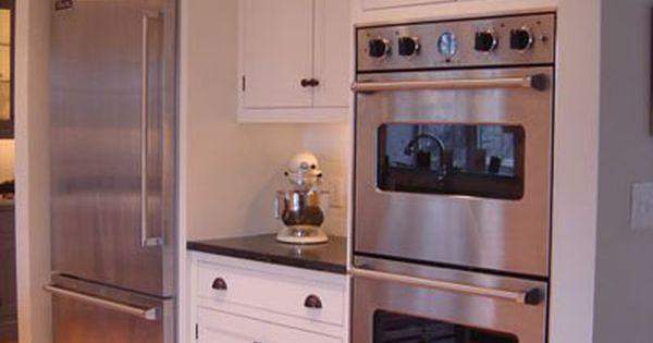 Certified kitchen designer in maine kitchen design gallery kitchen pinterest kitchen - Kitchen designer certification ...
