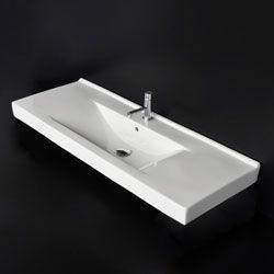 Vanity Tops With Sink Lacava 5472 Spring Porcelain Vanity Top With An Overflow Egkuquz Sink Vanity Tops With Sink Bathroom Vanity Tops