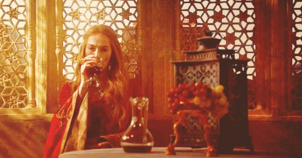 Bustle Cersei Drinking Games Ultimate Games