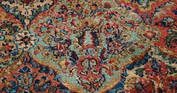 Karastan Rug Colors Tacoma Townhome Pinterest