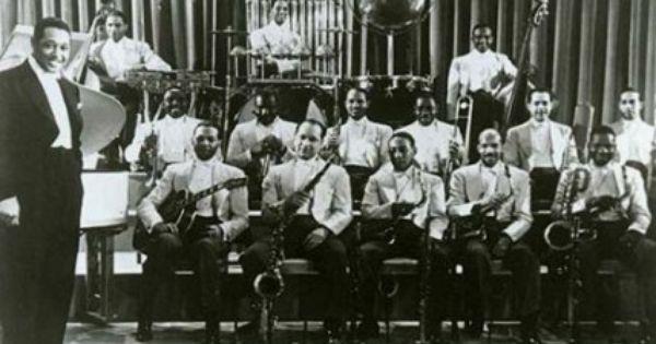 Duke Ellington Orchestra Album Musica