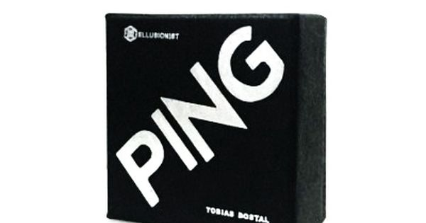 Click To Buy Ping By Ellutionist Gimmick Online Instruct Coin Magic Tricks Mentalism Stage Close Up S Magic Illusions Coin Magic Tricks Magic Tricks