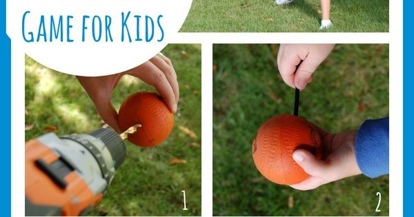 Get those baseball skills tuned up with this DIY for improving hand-eye