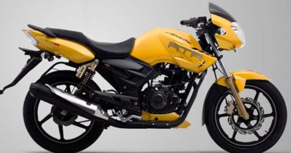 Tvs Sets Up Assembly Line In Kenya To Roll Out New Bike Models