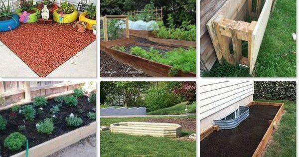 16 tips and tricks for beginner 39 s vegetable gardening hometalk gardening pinterest - Vegetable garden ideas for beginners ...