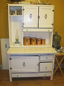 Hoosier Cabinet Wikipedia The Free Encyclopedia Hoosier