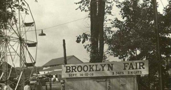 brooklyn connecticut