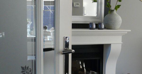 Mooie vloer mirror mirror pinterest haard ogen en meubels - Moderne entree decoratie ...