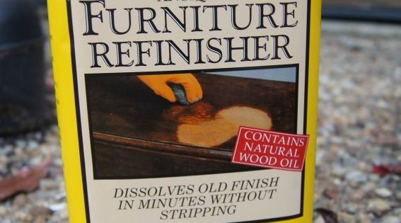 Minwax Antique Furniture Refinisher Dissolves Old Finish In Minutes Without  Stripping | Painted Pieces (especially - Furniture Refinisher - Home Design Ideas And Pictures