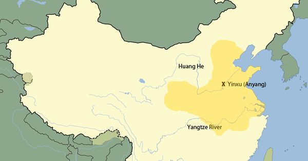 an analysis of the shang dynasty Originally a tribe living in the lower regions of the yellow river during the xia  dynasty (21st - 17th century bc), shang dynasty was established by king tang  in.