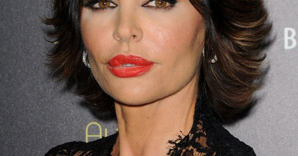 Lisa Rinna As Billie Reed Dool Days Of Our Lives