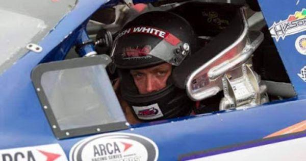 Josh White Racing And A2 Motorsports Combining Motorsport Nascar News Racing