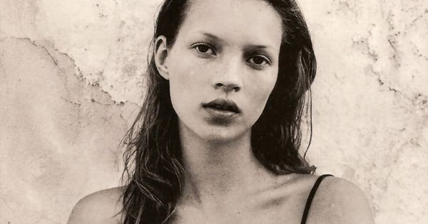 The 15 Iconic Images Of Kate Moss That Define Her Career ...