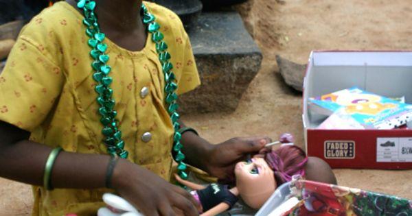 101 Operation Christmas Child Shoebox Ideas operationchristmas christmas shoebox