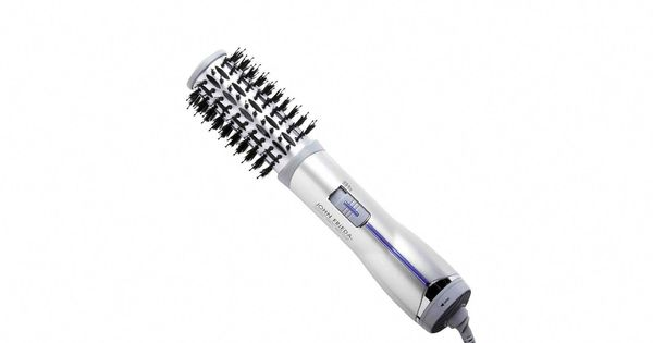 John Frieda Salon Shape Hot Air Brush 40 Ulta Com For Those Of Us Who Are Not So Skilled With A Blow Dryer This Mas Hair Tools Hair Dryer Brush Hair Brands