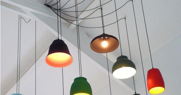 Arnold Goron Lights And Interiors