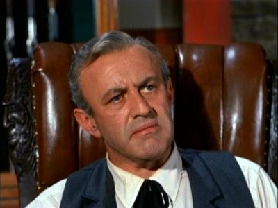 Lee J Cobb as Judge Garth on The Virginian. Left the show because he was considered to be a very good actor and wanted a… in 2020   The virginian, Actors, Hollywood legends