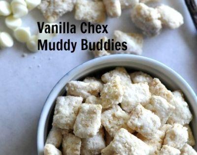 Snacks - Chex Mix Recipe with New Vanilla Chex | Vanilla, Chex Mix ...