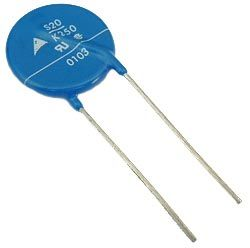 Varistor Symbol And Applications Metal Oxide Varistor Diy Electronics Electronics Components Electronics Basics