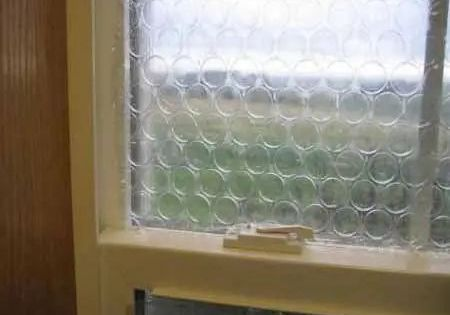 Bubble Wrap Can Be Used To Keep Your Fridge Clean Plus 49 Other Ways To Use It Bubble Wrap Window Insulation Window Insulation Bubble Wrap Windows