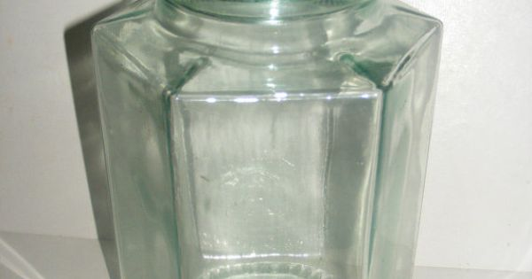 Bought It Found These Glass Beverage Containers For Our
