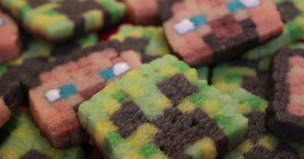 Minecraft Food Plus How To Make Sweet