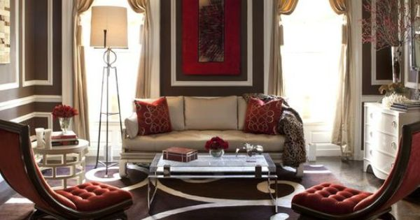 gold brown and burgundy color of the month november