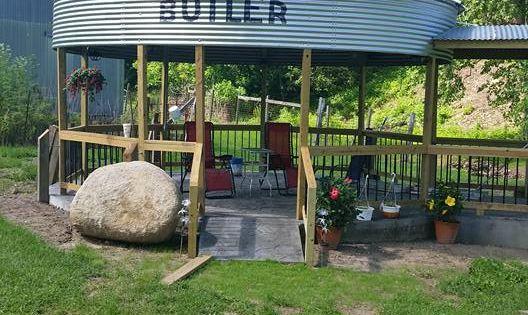 The Great Binzebo Feedlot Farm Pinterest Backyards