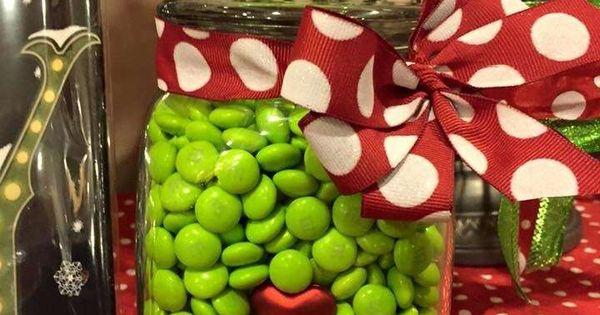 Grinchmas cookie exchange christmas holiday party ideas - Billige weihnachtsdeko ...