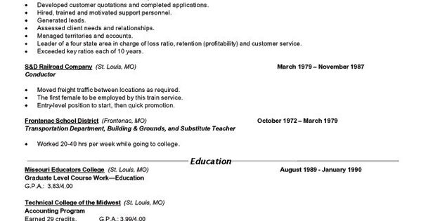 Printable Resume Examples 2015 As You Know That Resume