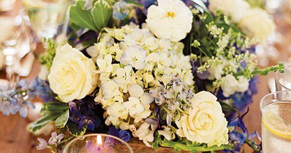 Centerpiece Flower Boxes