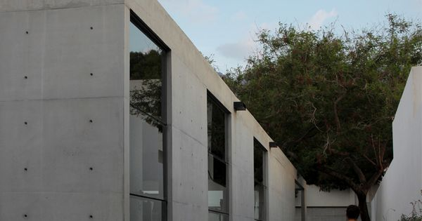 Gallery of 2g house s ar staci n arquitectura 2 for Architecture 2g