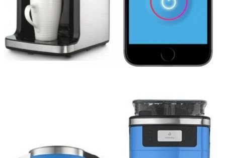 5 High Tech Gadgets That Could Change Your Home Life In