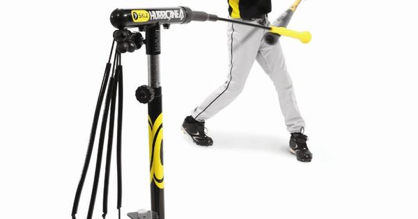 sklz hurricane category 4 batting trainer instructions