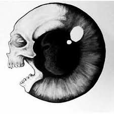 Image Result For Easy Creepy Drawing Ideas Creepy Drawings Art Drawings Sketches Creepy Paintings