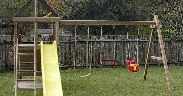 Do yourself wood projects do it yourself wooden swing for Do it yourself woodworking plans