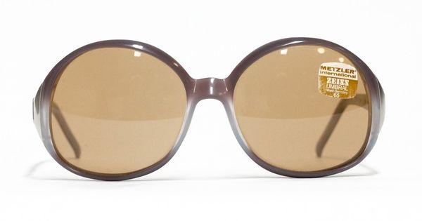 Metzler Zeiss Vintage Sunglasses Umbral 1079 Sunglasses Vintage Sunglasses Eyewear Sunglasses