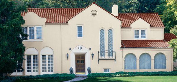 best exterior paint colors for houses Google Search Exterior