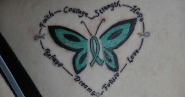 Have to get a bipolar butterfly gorgeous ink for Bipolar disorder tattoo