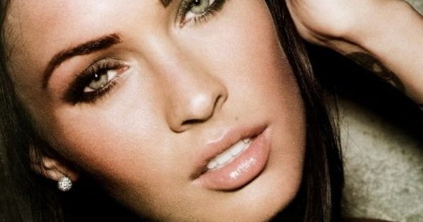 #meganFox This is one of my favorite makeup looks on one of