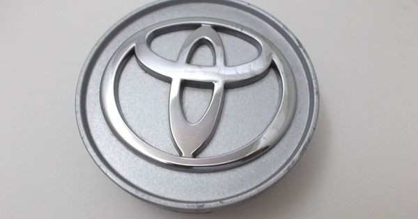Pin On Toyota Wheel Center Cap