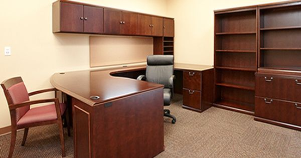 Paoli Office Furniture For A State Government Agency