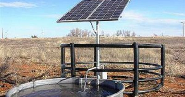 Advanced Power Inc Solar Water Pump Solar Powered Water Pump Solar Heating