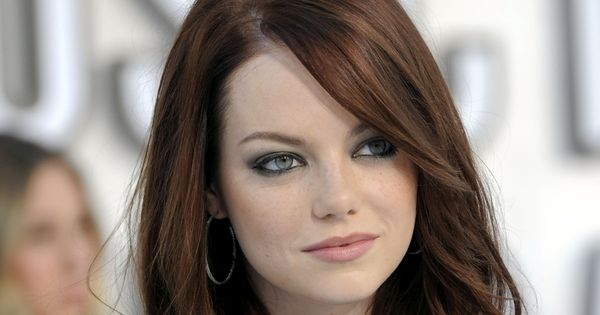 Top Trending Hair Colors for Spring 2015 For Spring 2015 spice it