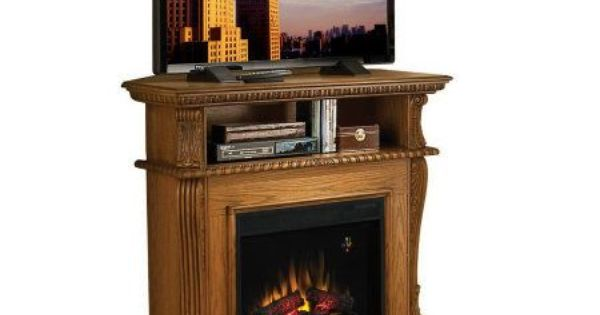 Product Image Of Chimneyfree Corinth Entertainment Ele