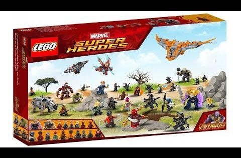 Lego Marvel Infinity War The War Of Wakanda 75487 Set Photoshop Youtube Lego Marvel Marvel Infinity Marvel Infinity War