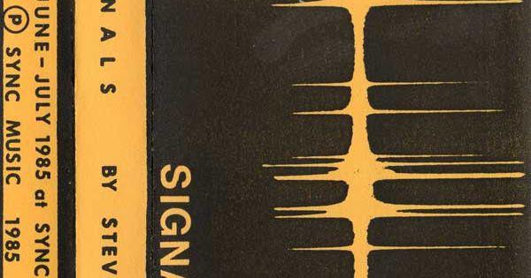 Steve Brenner Signals